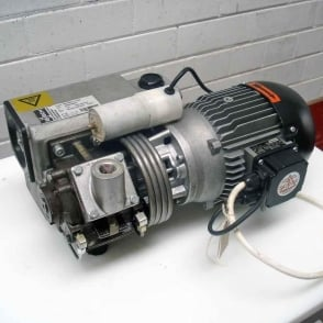Busch Second Hand Vacuum Pump - 021m3