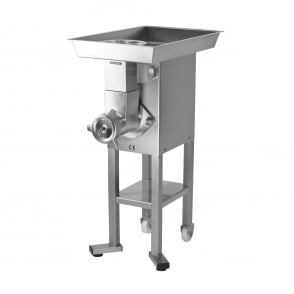 Medoc Meat Mincer - TM32/S Floor Standing Meat Mincing Machine