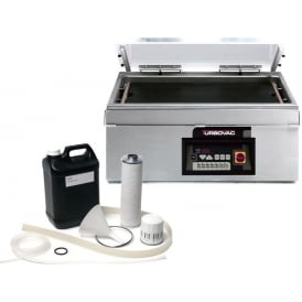 Turbovac Vacuum Packer Service Kit for 450-STE