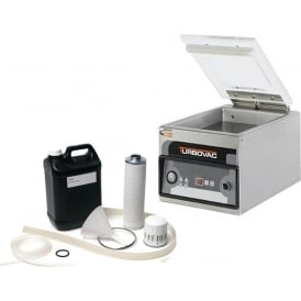 Turbovac Vacuum Packer Service Kit for 140 ST