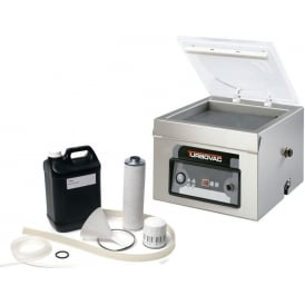 Turbovac Vacuum Packer Service Kit for 440 ST