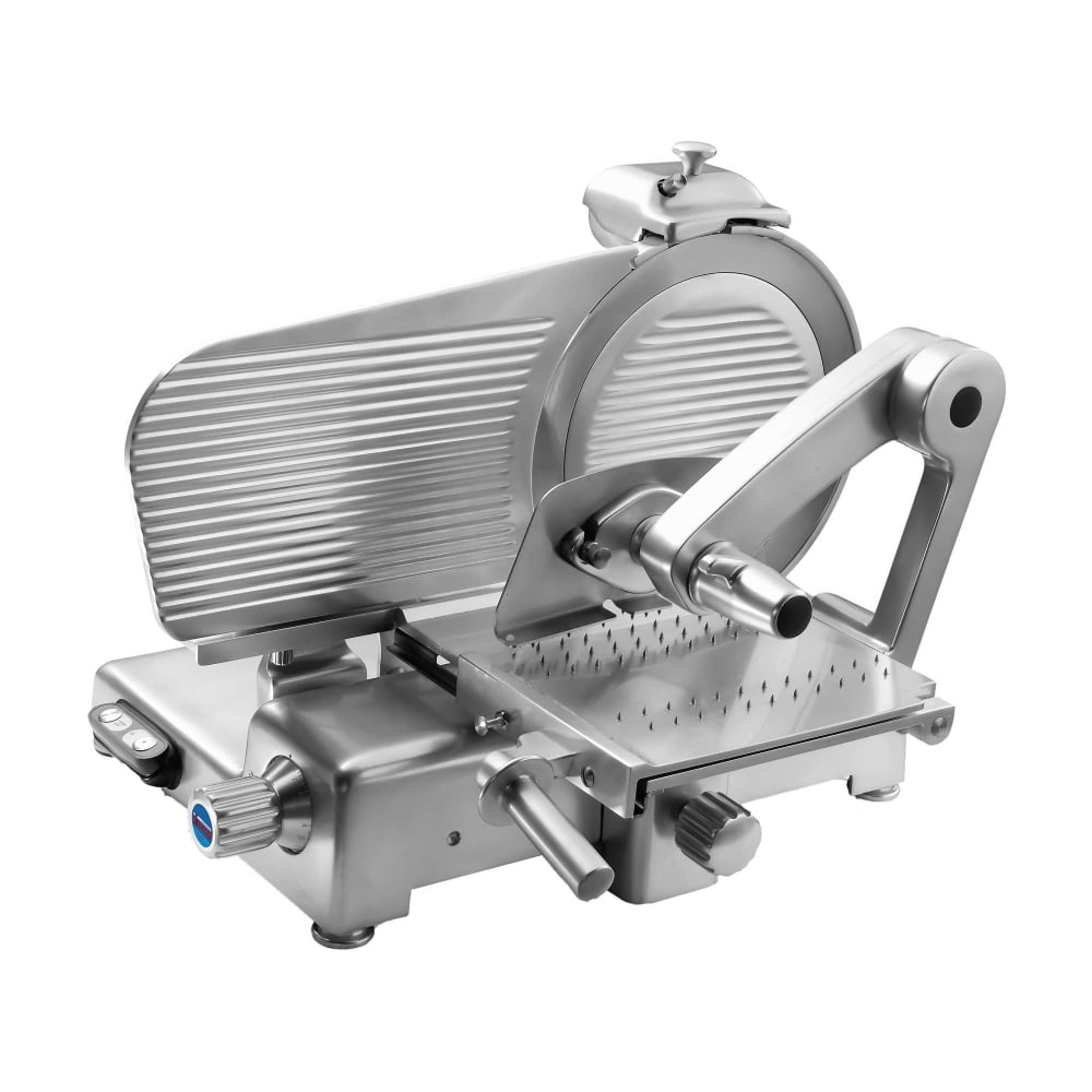 Bacon Slicer Sirman Bacon Slicing Machine Commercial