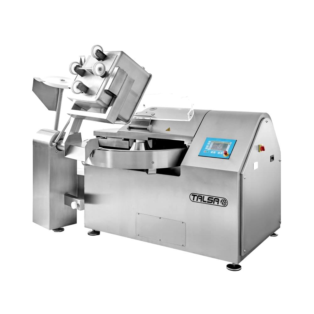 Superior Food Machinery Talsa K200 Neo Bowl Cutter