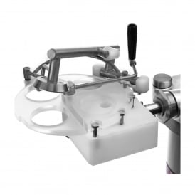 Burger Machine - Burger Attachment for Sausage Filler