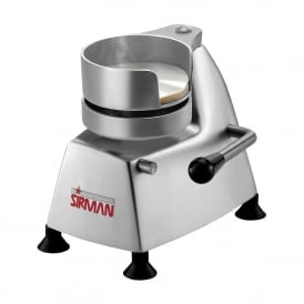 "Sirman Burger Press - SA100 (4"")"