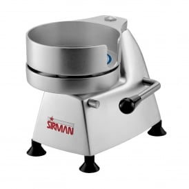 "Sirman Burger Press - SA150 (6"")"