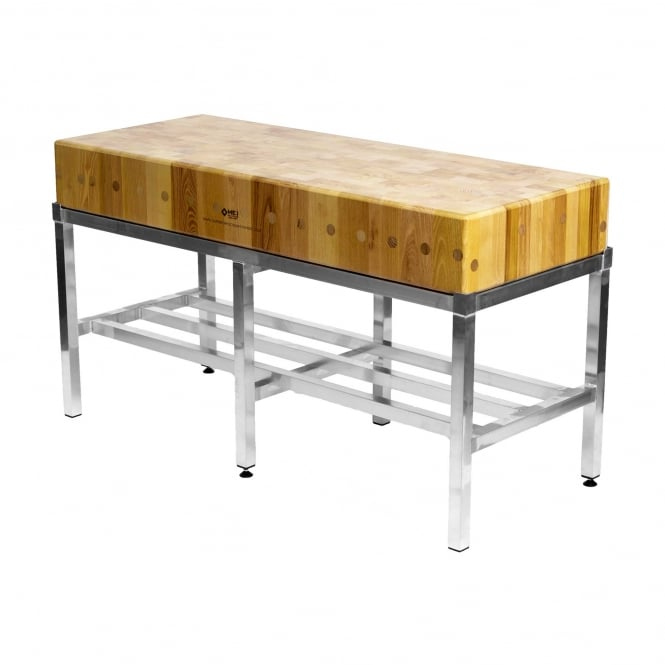 Butchers block - 6ft by 2ft (180x60cm)