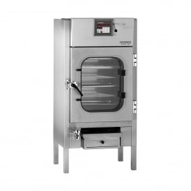 Combination Oven - CS 350 Smoking, Roasting and Steam Cooker