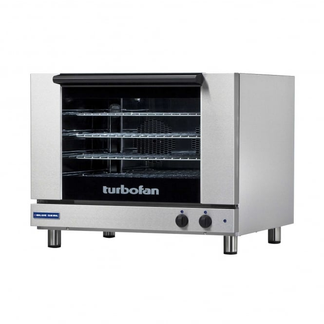 Convection Oven - Turbofan E28 M4