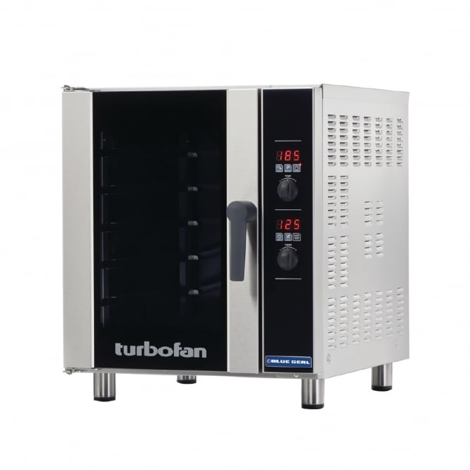 Convection Oven - Turbofan E33 D5