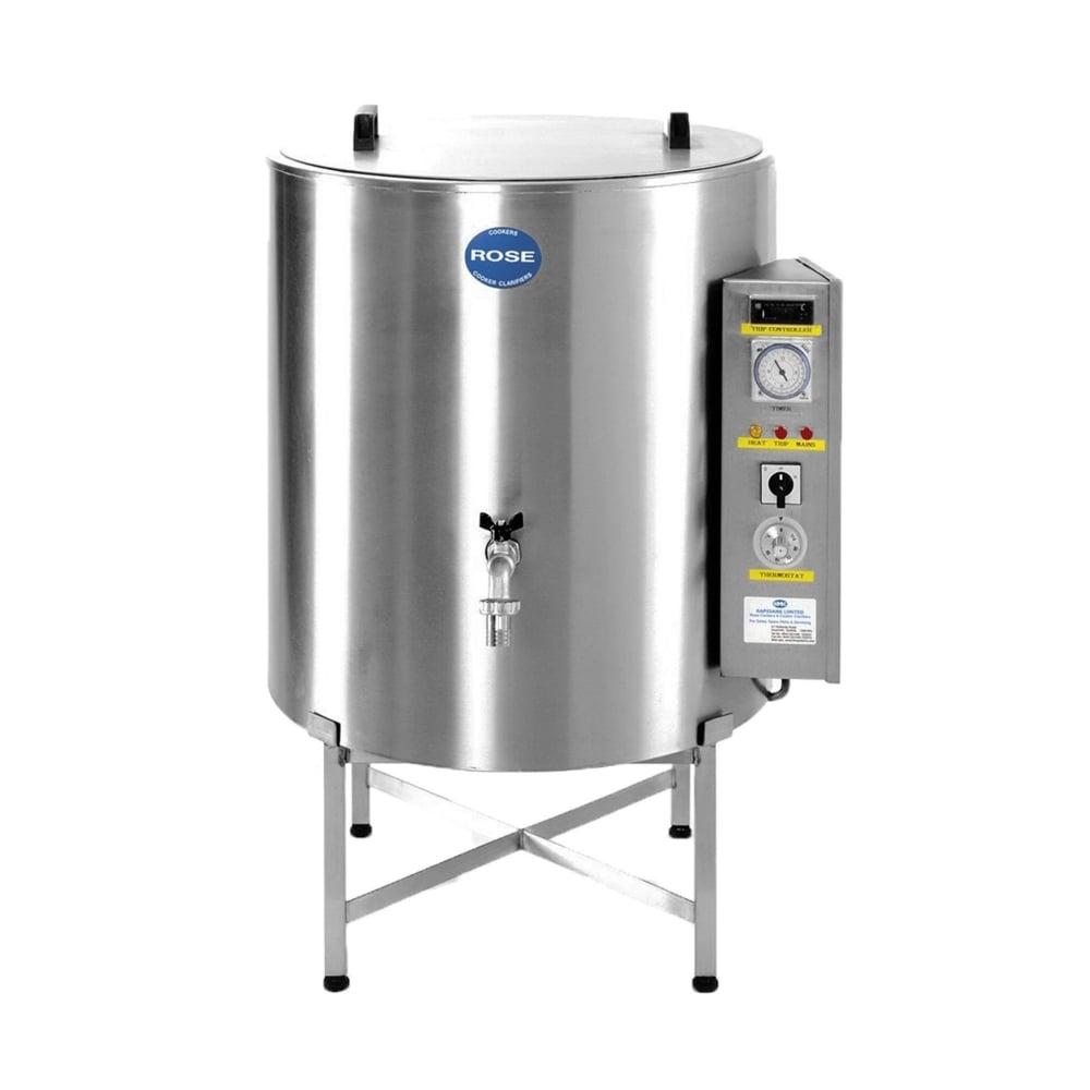 CP Rose Ham Boiler | Commercial Water Cooker | Ham Cooker