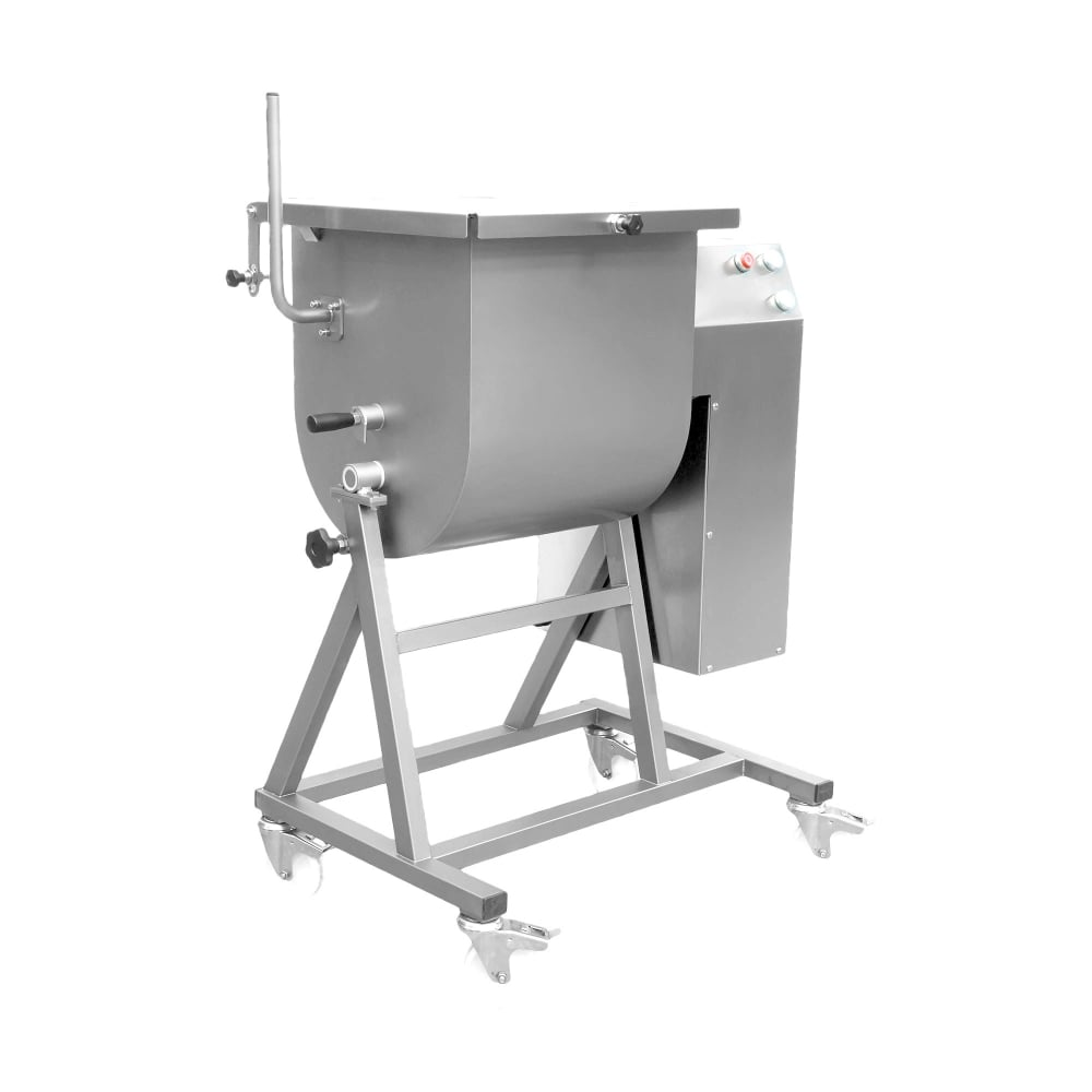 omega meat mixer mm50 - Meat Mixer