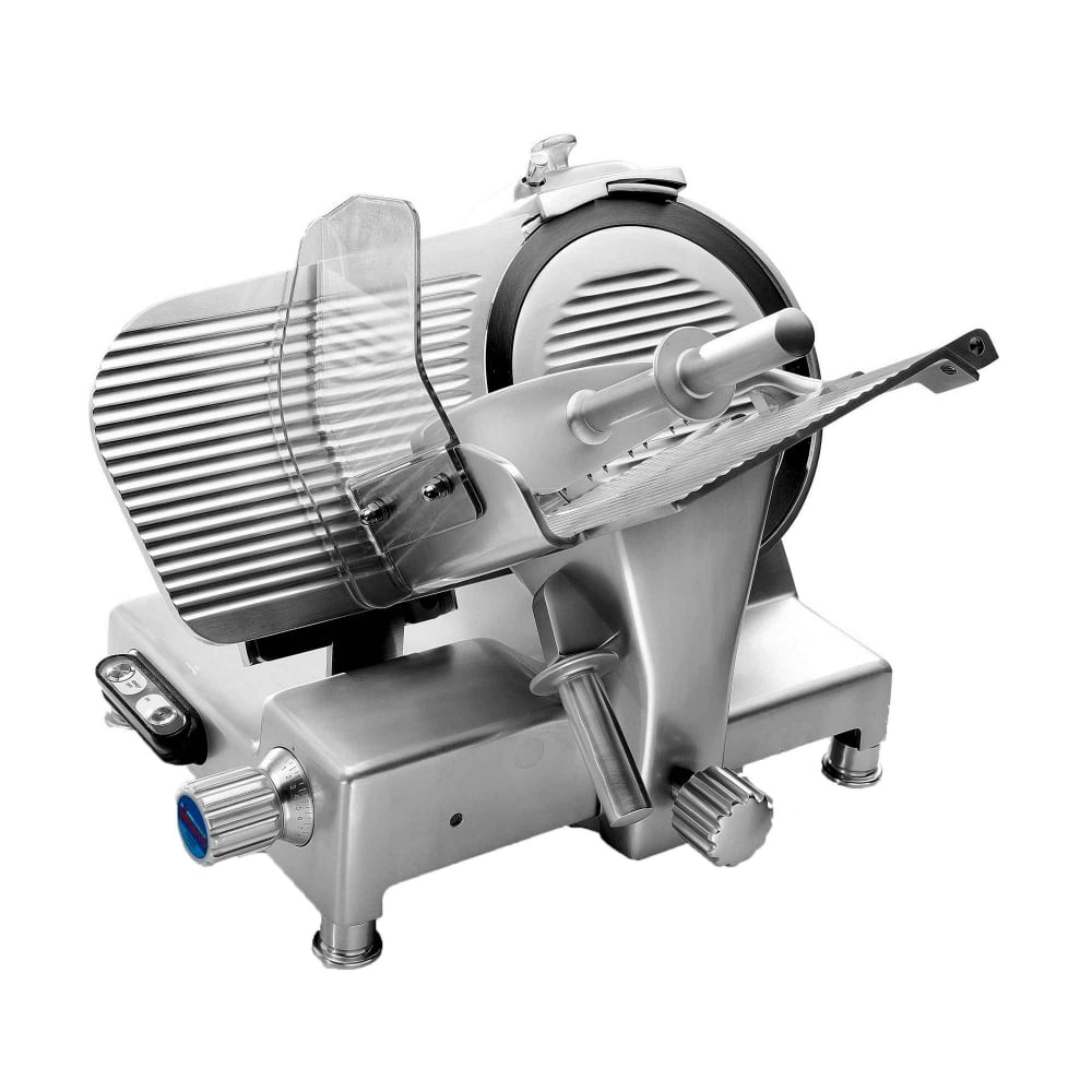 Meat Slicers | Sirman Meat Slicing Machine | Industrial Meat Slicer