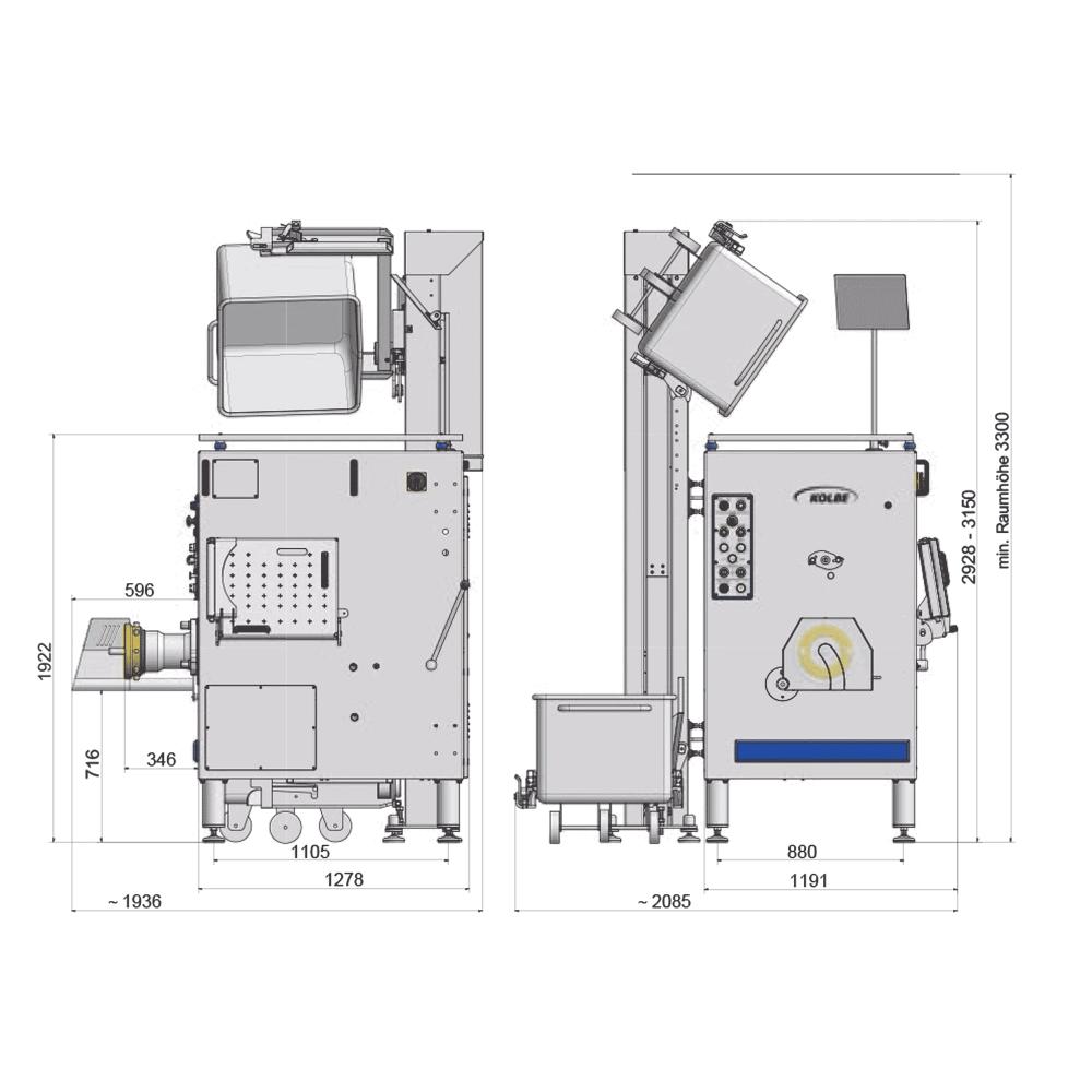 Fabulous Mixer Grander Circuit Diagram Wiring Library Wiring Digital Resources Hetepmognl