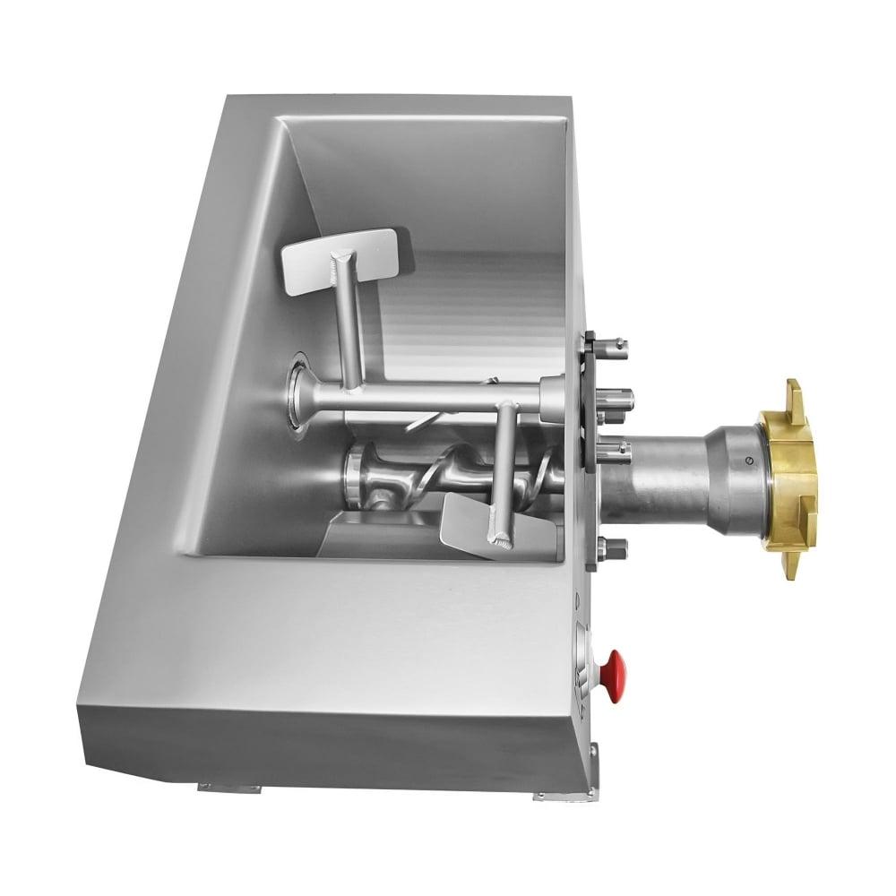 Superior Food Machinery Kolbe Mwk32 45 Mixer Grinder 3 Phase Wiring Diagram