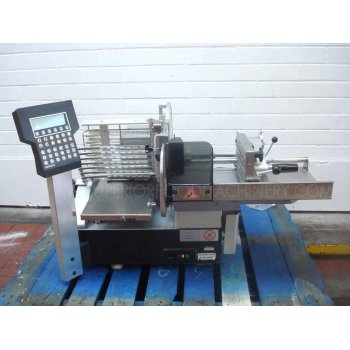 Buy Used Bizerba A400 Auto Slicer | Auto Slicing Machine
