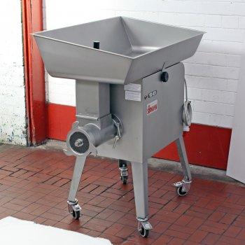 Buy Used Mincer | Sirman TC52 mincing machine | Used meat ...