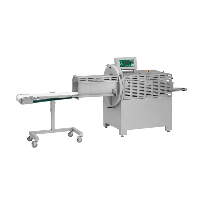 Slicer - ICC25 High Speed Continuous