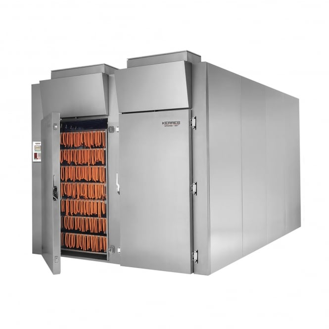 Buy Commercial Smoke House Kerres Js 2850 Meat Smoker