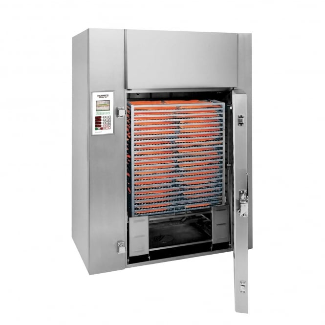 Smoke House - JS H-2250/1 Commercial Fish Smoker (medium business)