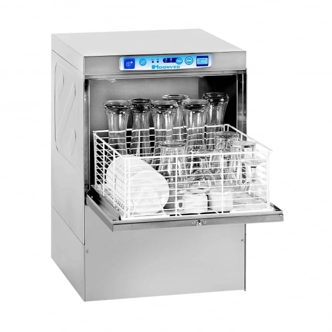 Undercounter Dishwasher / Glasswasher - CE 46 BT