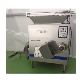 Used Mixer Grinder - AWM56-240 with Hoist