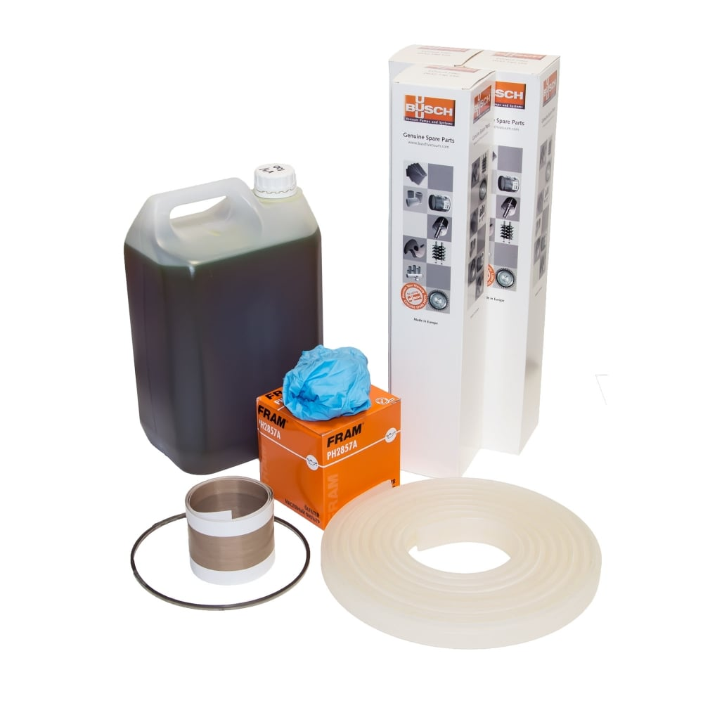 Vacuum Packer Service Kit