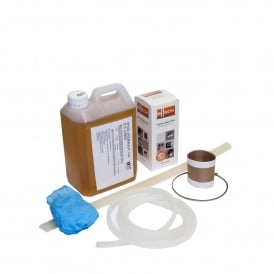 Vacuum Packer Service Kit - Table Top Models